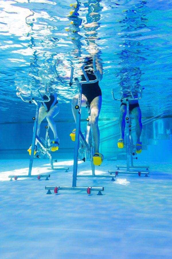AquaCycling I