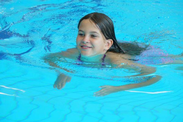Schwimmkurs Bronze