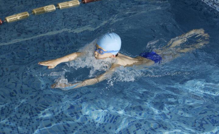 Schwimmkurs Seepferdchen